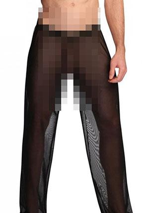 mesh-dick-pants