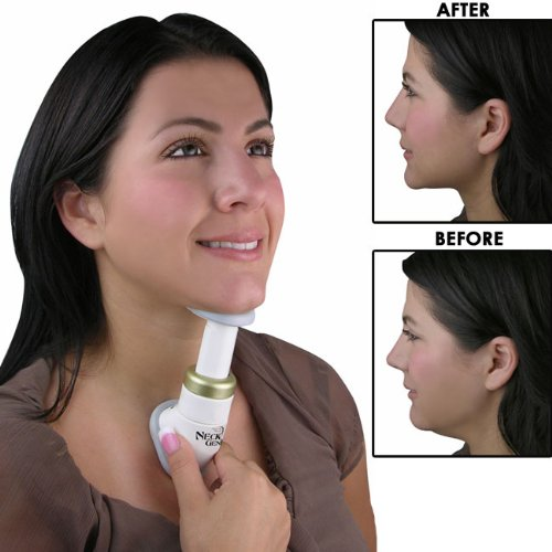 how to get a thinner neck