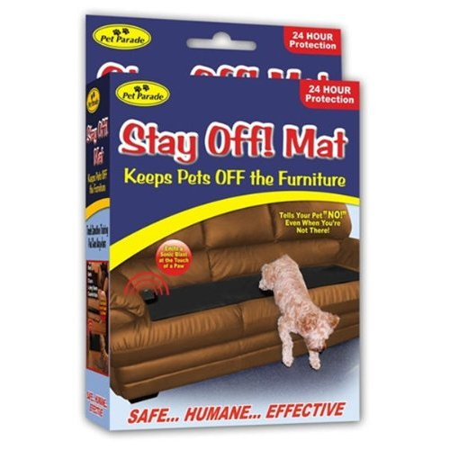 Stay Off Mat For Pets And Furniture The Worst Things For Sale