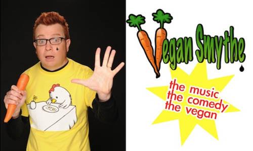 vegansmythe