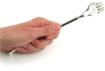ball-scratcher