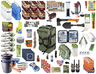 family-bug-out-bag