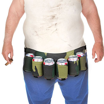 six-beer-holster