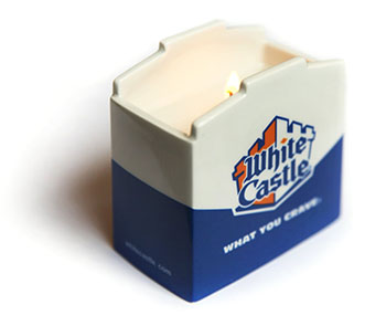 white-castle-candle