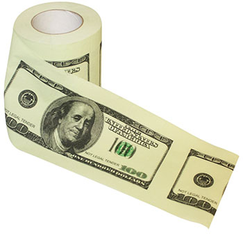 money paper for sale