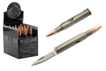 bullet-knife