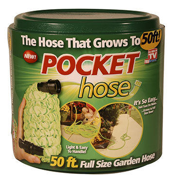 pocket-hose