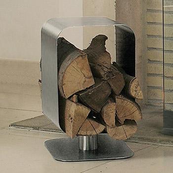 log-basket