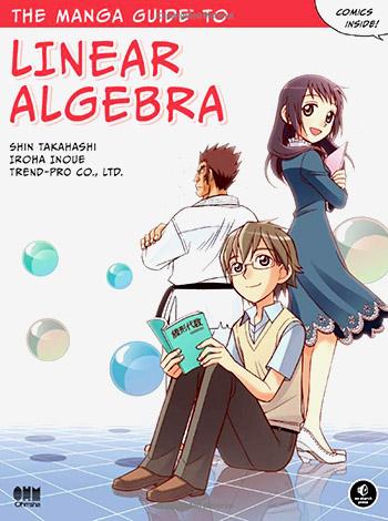 manga-guide-to-linear-algebra