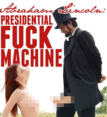 abraham-lincoln-fuck-machine