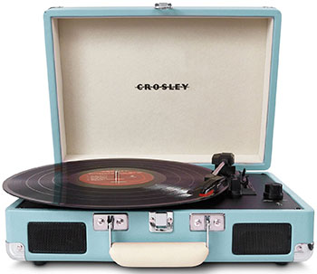 crosley-turntable