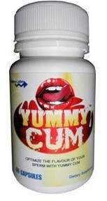 yummy-cum