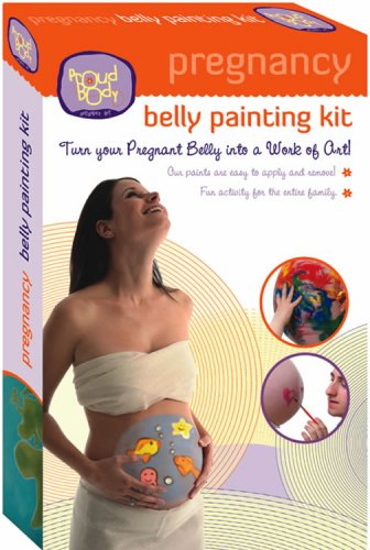 pregnancy-belly-painting