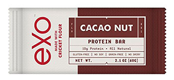 cricket-protein-bars