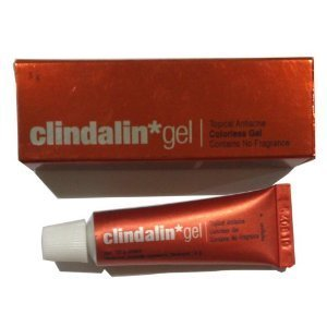 clindamycin-gel