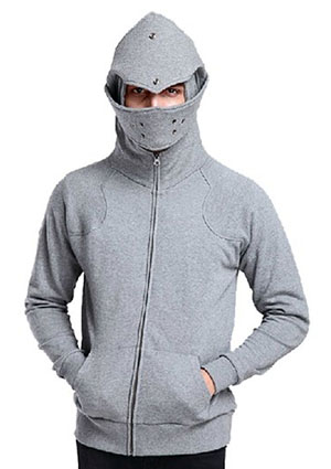 How do you make a hoodie worse? » The Worst Things For Sale