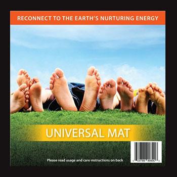 earthing-mat