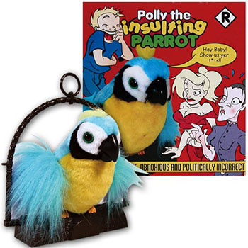 polly-insulting-parrot