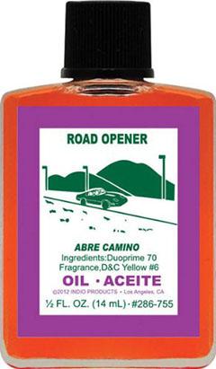 road-opener