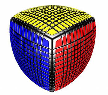 yj-moju-13-13-13-cube