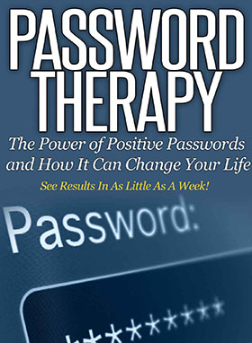 password-therapy
