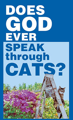 does-god-ever-speak-through-cats