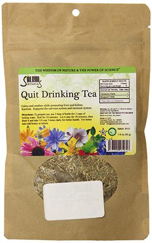 quit-drinking-tea