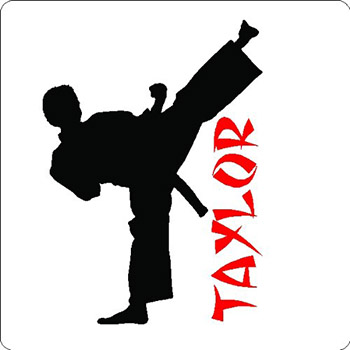 taylor-karate