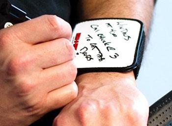 wrist-mounted-dry-erase