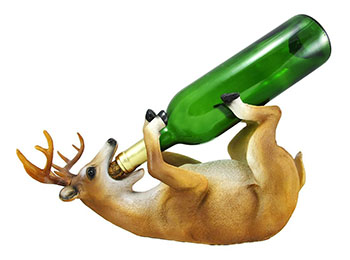 deer-bottle-holder