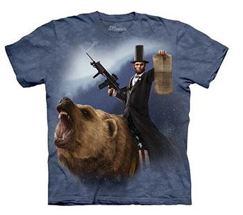 abe-lincoln-with-gun-tshirt