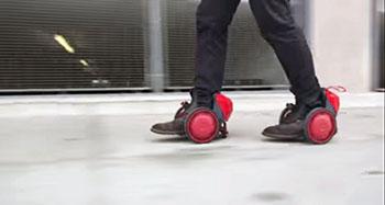 rocket-skates