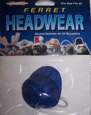 ferret-headwear