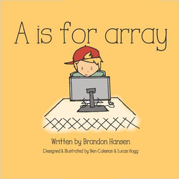 a-is-for-array