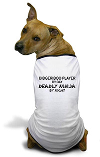 digeridoo-dog-player