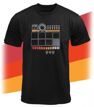 drum-machine-shirt
