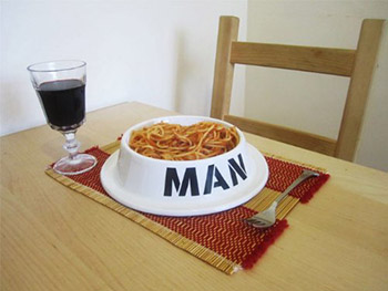 man-bowl