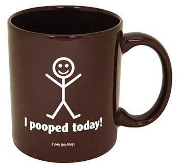 i-pooped-today-mug