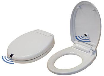sensor-toilet-lid
