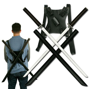 dual-ninja-swords