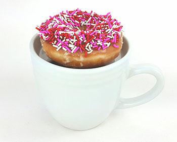 doughnut-warming-mug