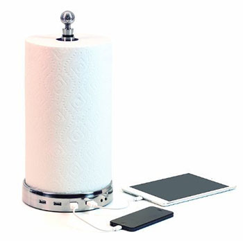 towltunes-paper-towel-holder