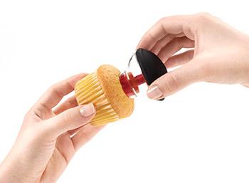 cupcake-corer