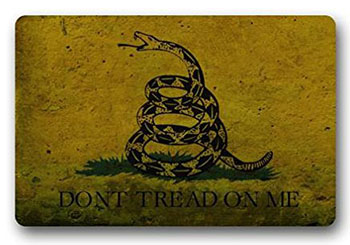 gadsden-dont-tread-on-me-doormat