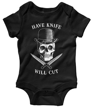 have-knife-will-cut-onesie
