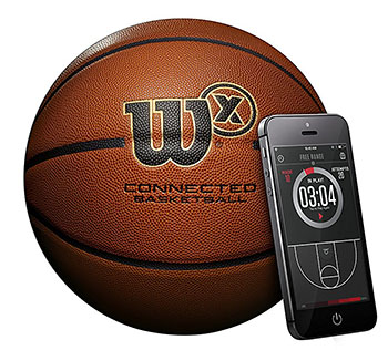 bluetooth-basketball