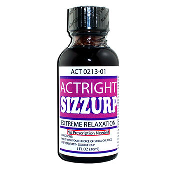 actright-sizzurp