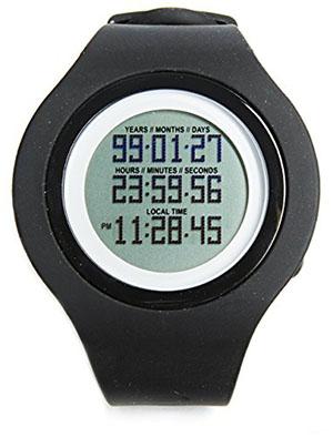 tikker-countdown-watch