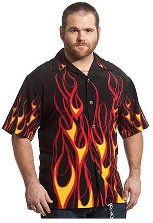 flame-shirt