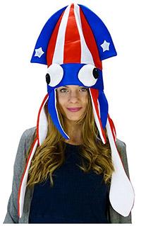 american-squid
